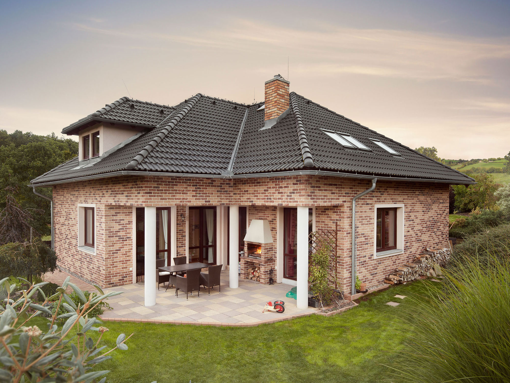 Typový dům Riviera Exkluzive