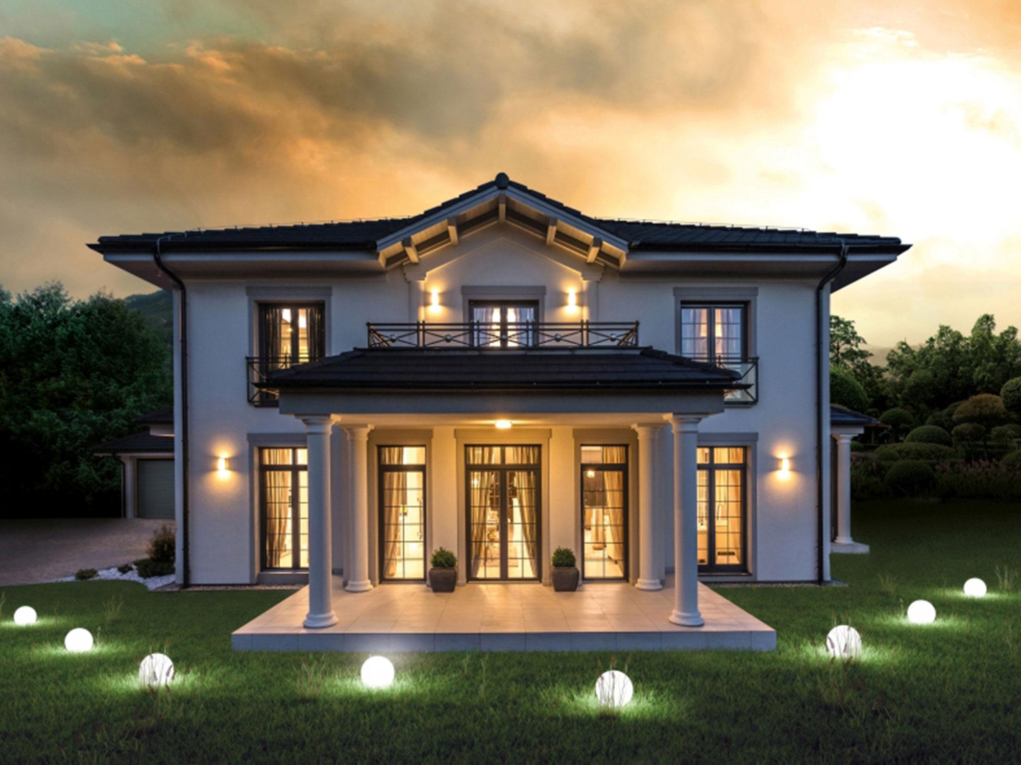 Typový dům Rezidence Exkluzive