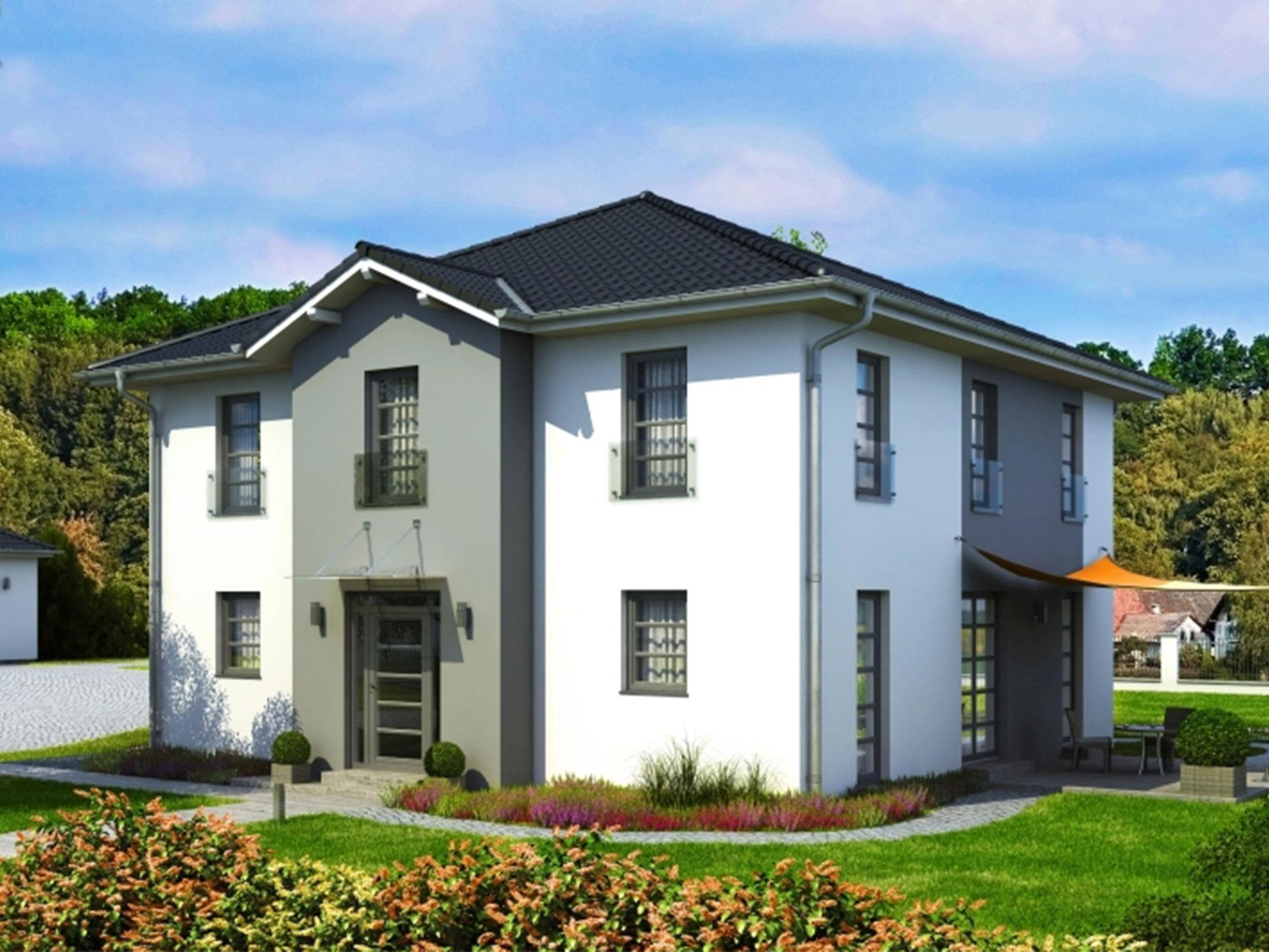 Typový dům Rezidence