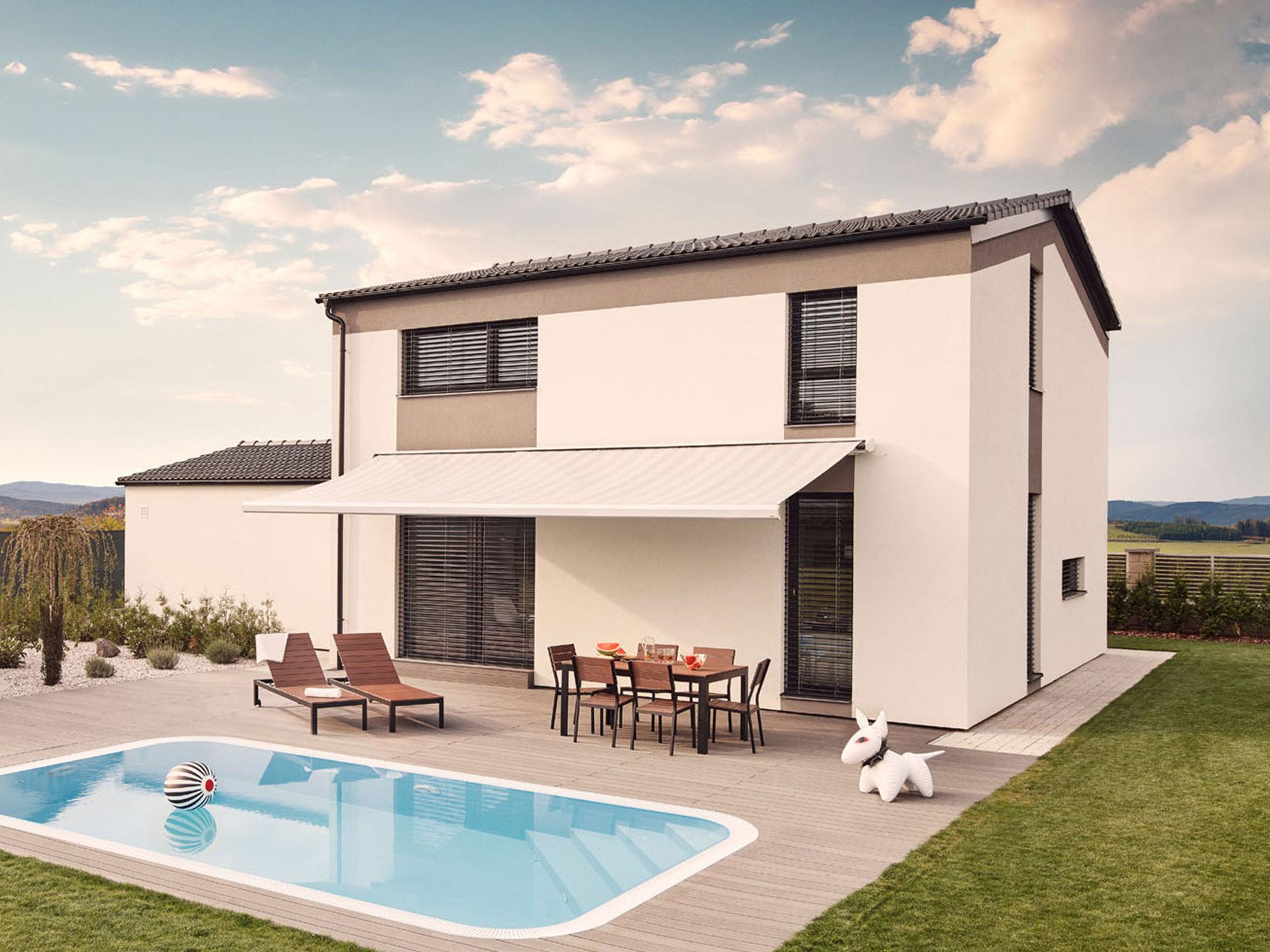 Typový dům Ideal City